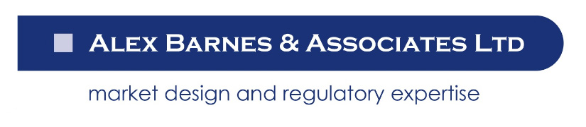 Alex Barnes & Associates Ltd